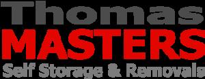 Thomas Masters Self Storage & Removals