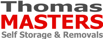 Thomas Masters Self Storage & Removals
